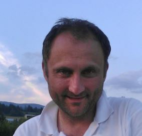 MUDr. Vlastimil Karlík